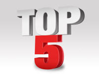 Top 5 Forex Broker จัดอันดับโบรกเกอร์ ที่ดีที่สุดของคนไทย