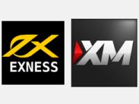 โบรกเกอร์ XM กับ Exness เลือกเทรด Forex กับโบรกไหนดี